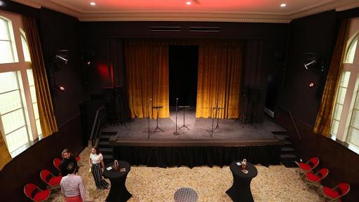 Théâtre le Quai - Salle du Théâtre