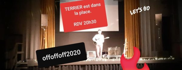 festival Off 2020